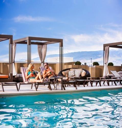 Photo of Silver Legacy Reno Resort Casino