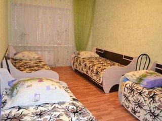 Фото отеля Апартаменты на Чкалова 2д