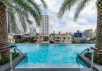Отзывы SureStay Plus by Best Western Sukhumvit 2, 4 звезды