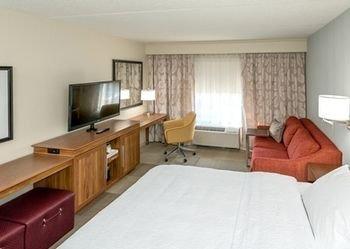 Photo of Hampton Inn & Suites Boston/Stoughton, Ma