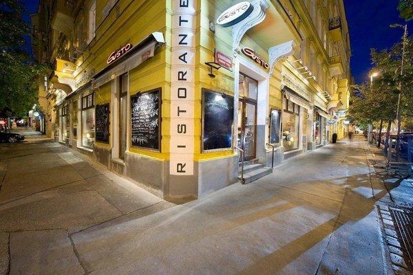 La Fenice Prague - фото 15