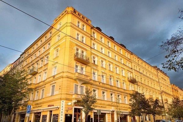 La Fenice Prague - фото 21