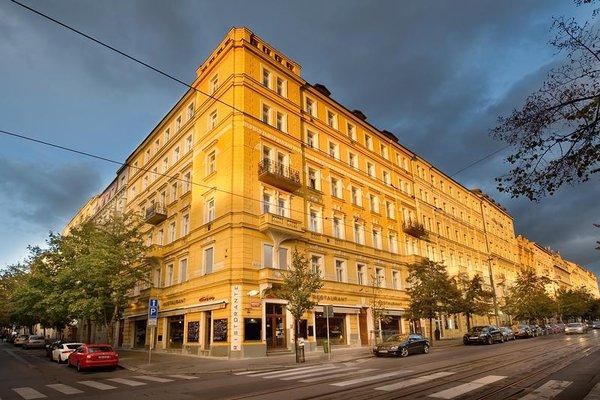La Fenice Prague - фото 22