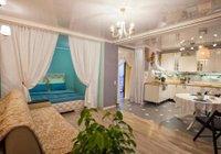 Отзывы Apartment Chkalova 65