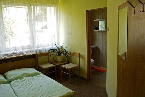 Hostel Sokol Troja - фото 30