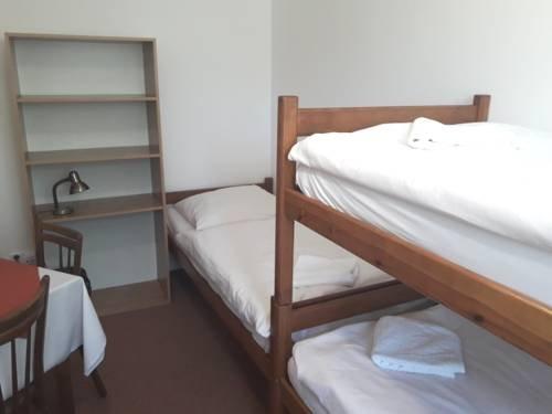 Hostel Sokol Troja - фото 11