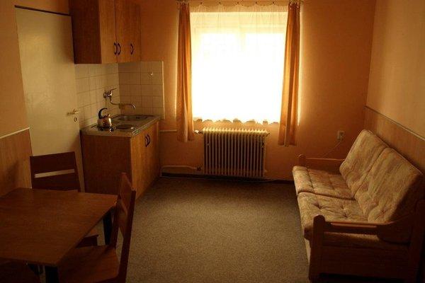 Hostel Sokol Troja - фото 12