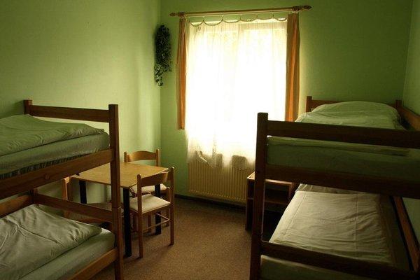 Hostel Sokol Troja - фото 13