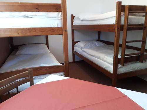Hostel Sokol Troja - фото 2