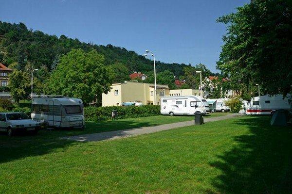 Hostel Sokol Troja - фото 23