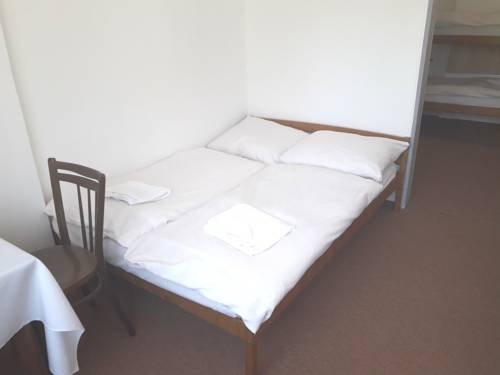 Hostel Sokol Troja - фото 4