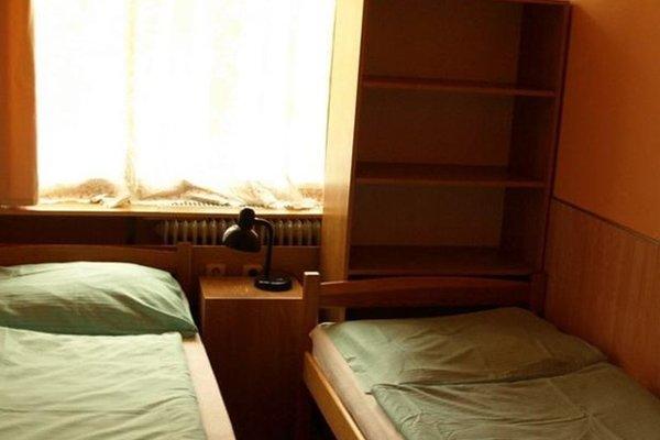 Hostel Sokol Troja - фото 5