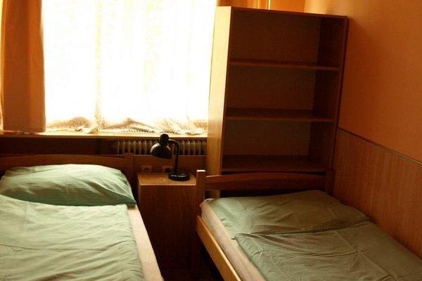 Hostel Sokol Troja - фото 6