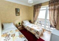 Отзывы Hotel Jumeirah Izberbash