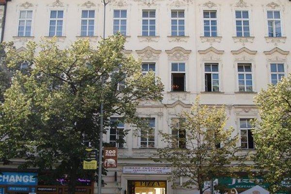 Apartmany Olita - фото 22