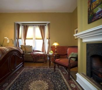 Photo of The Croff House Bed & Breakfast