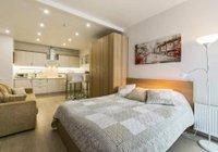 Отзывы Apart-Hotel Otrada-Apart