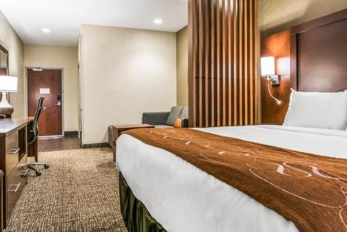 Photo of Comfort Suites Florence - Cincinnati South