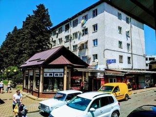 Фото отеля квартира