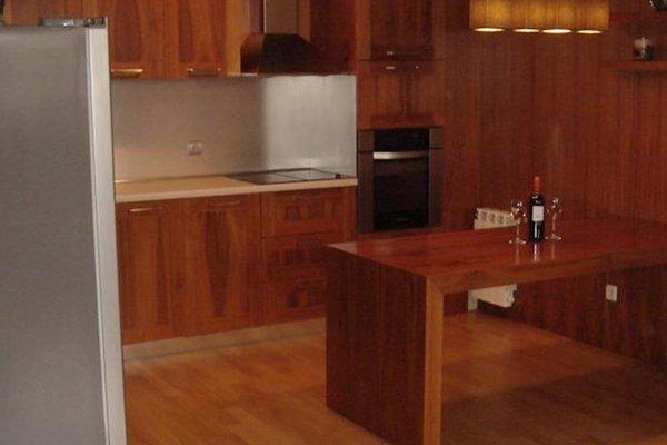 Sofia Apartment - фото 16
