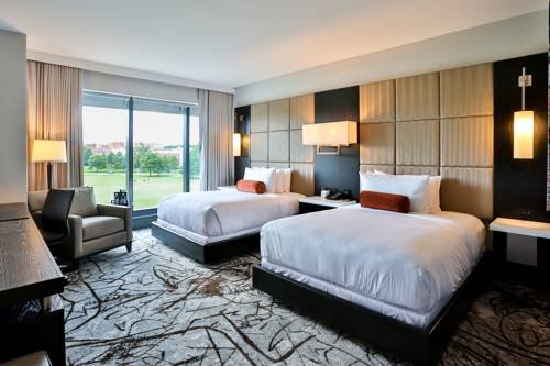 Photo of The Hotel at the University of Maryland
