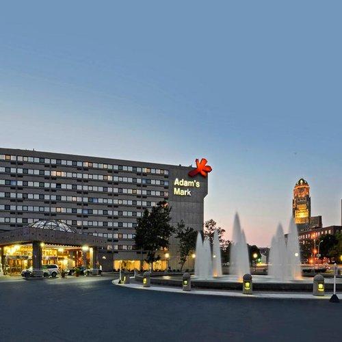 Photo of Buffalo Grand Hotel
