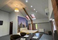 Отзывы Hotel Veterok