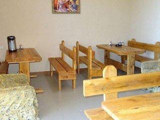 Фото отеля Cottages in Novy Afon