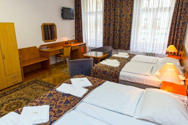 Отель ABE - фото 2