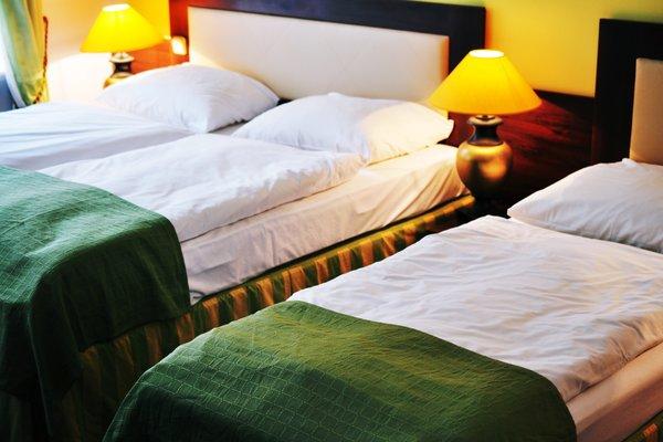 Отель ABE - фото 5