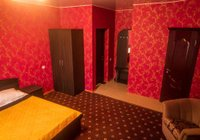 Отзывы Motel on Novo-Soldatskaya 25