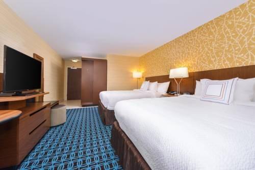 Photo of Fairfield Inn & Suites by Marriott Coralville