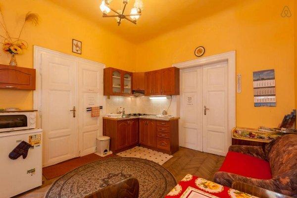 ACE Apartment - фото 12