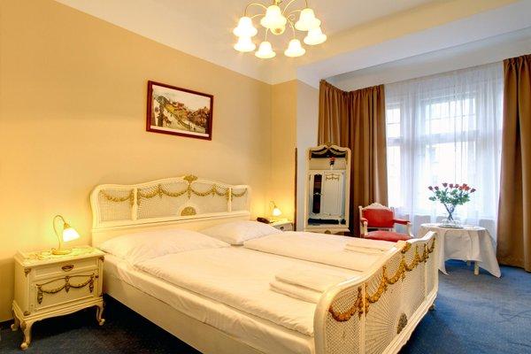 Отель Taurus - фото 23