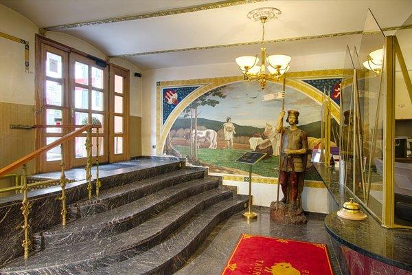 Отель Taurus - фото 22