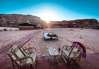 Отзывы Bedouin Tours Camp