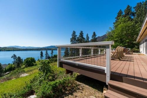 Photo of Blue Lake Serenity