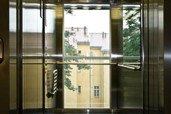 Hotel NOIR - фото 14