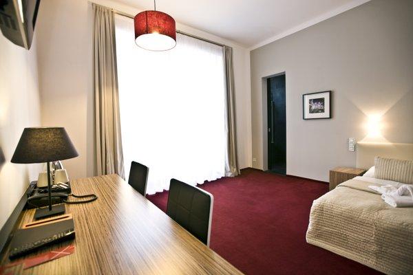 Hotel NOIR - фото 15