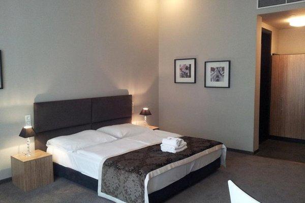 Hotel NOIR - фото 2