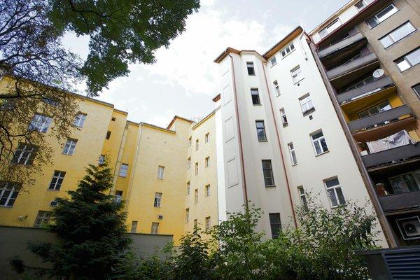 Hotel NOIR - фото 22