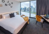 Отзывы Novotel Melbourne South Wharf, 4 звезды