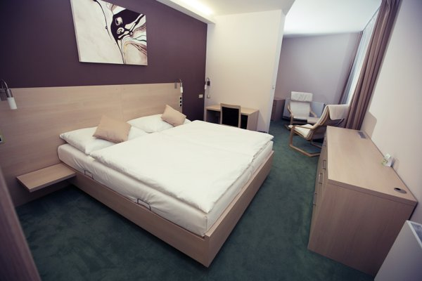 Hotel Pivovar - фото 1