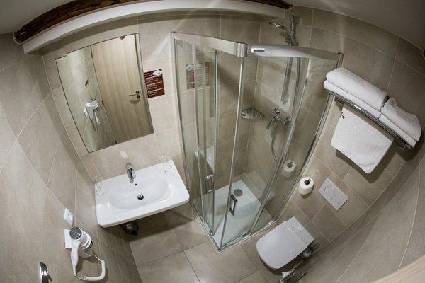 Hotel Pivovar - фото 10