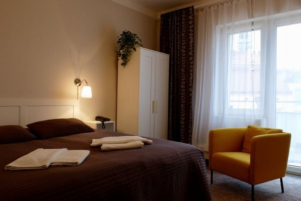 Hotel Prokopka - фото 2