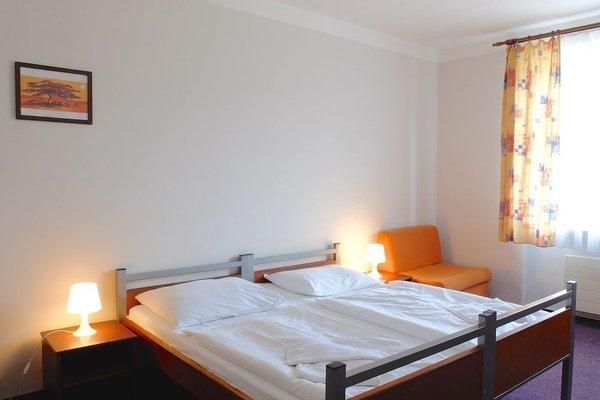 Hotel Prokopka - фото 5