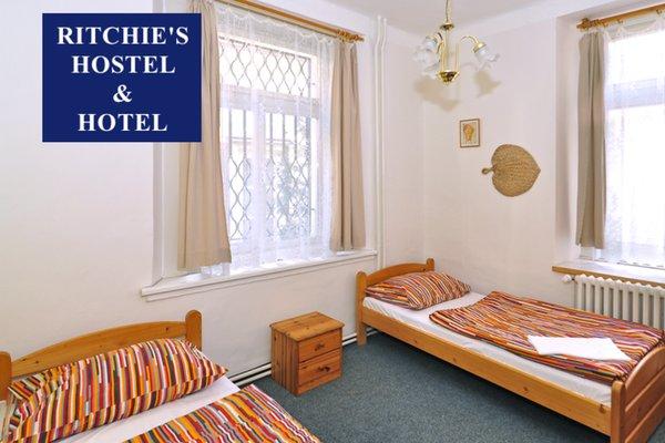 Ritchie's Hostel & Hotel - фото 2