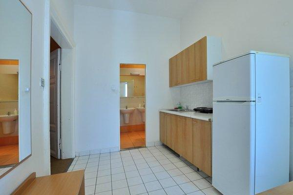Central Spot Prague Apartments - фото 19