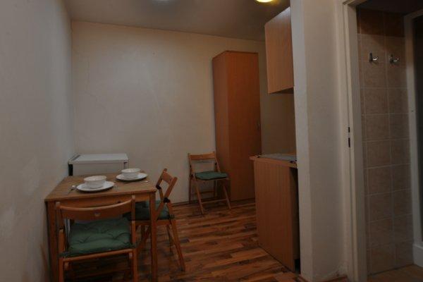 Central Spot Prague Apartments - фото 22
