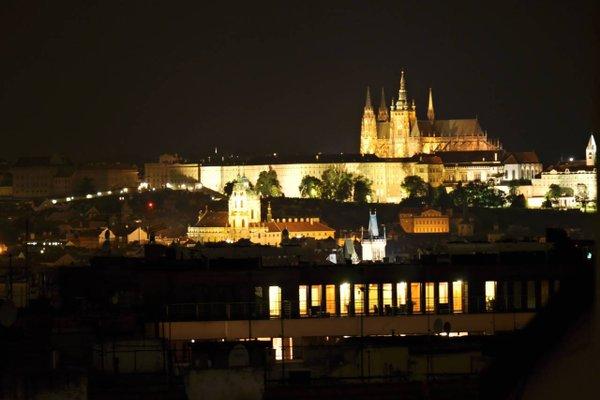 Central Spot Prague Apartments - фото 23